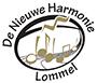 Nieuwe Harmonie Lommel Logo